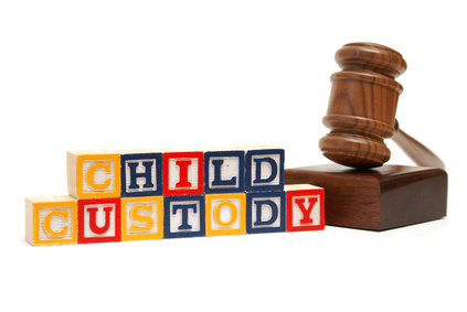 Child Custody Help in Chicago