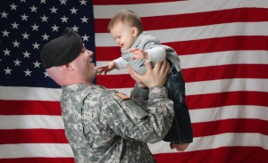 Illinois Military Divorce Lawyer